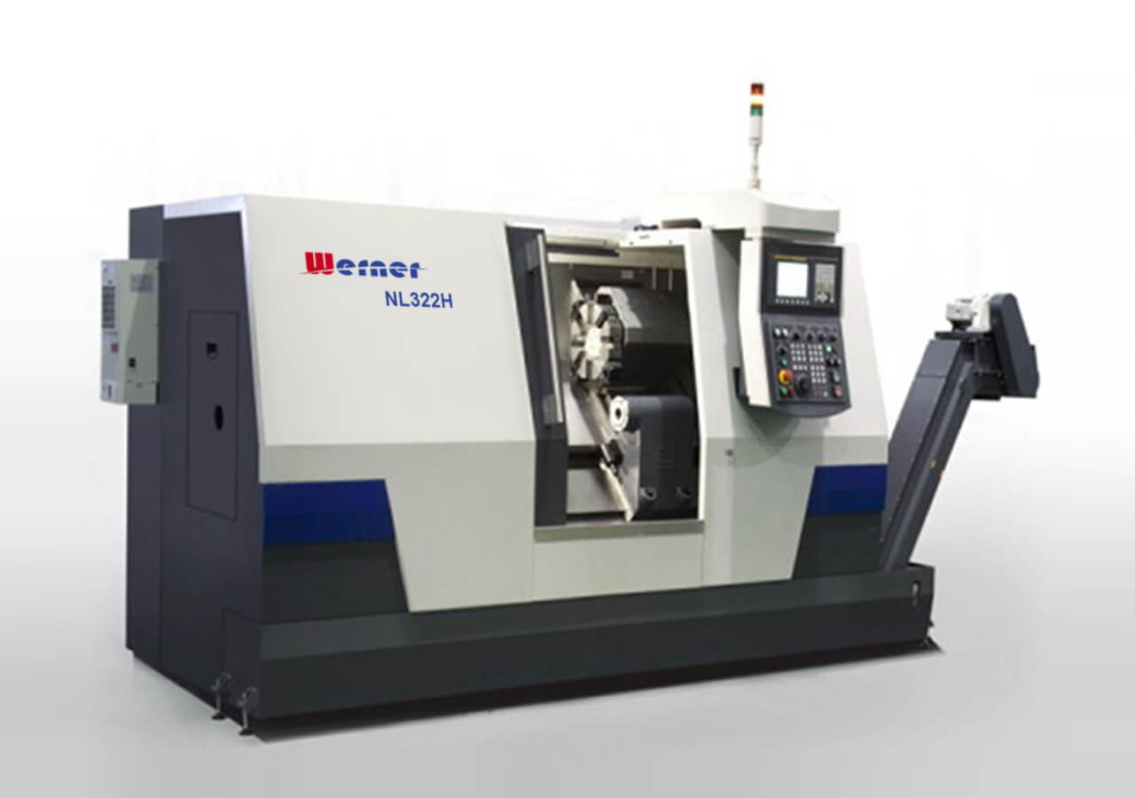 Werner NL322H