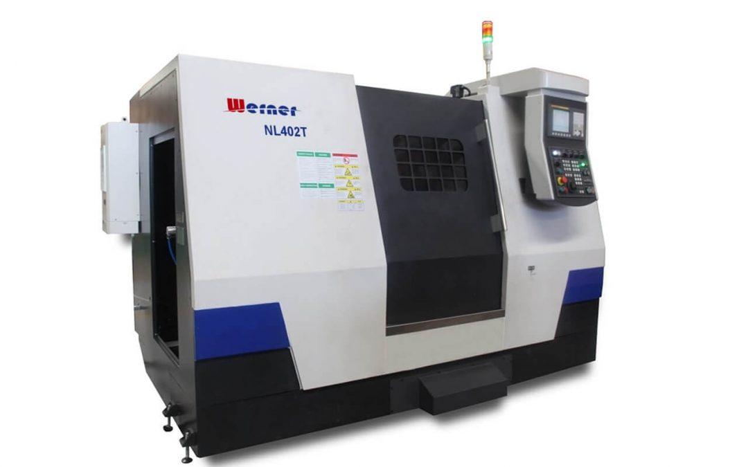 Werner NL402T