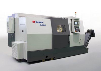 Werner HL503H