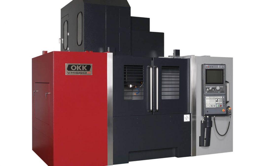 OKK VM660R