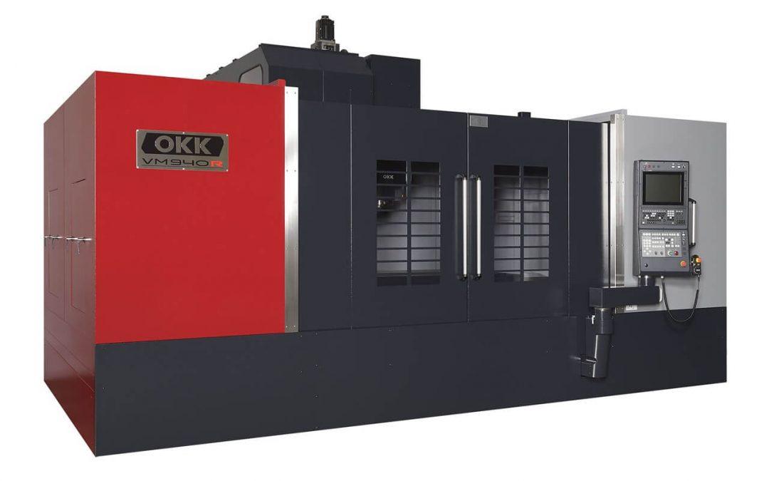 OKK VM940R