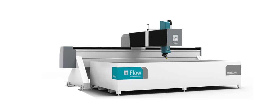 Flow Mach 200 4020