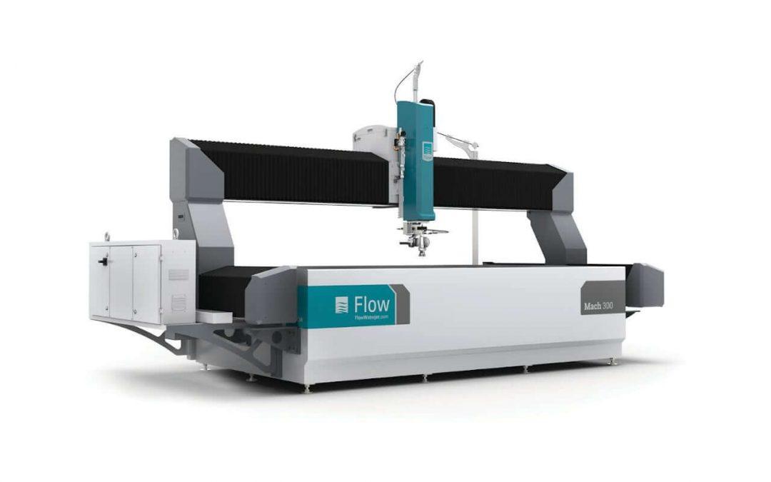 Flow Mach 300