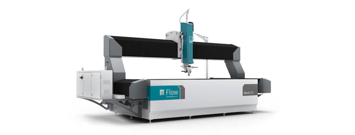 Flow Mach 300 3015