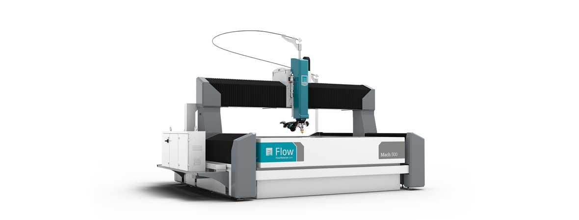 Flow Mach 500 2020