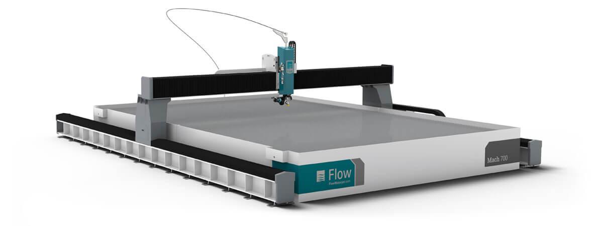 Flow Mach 700 5080