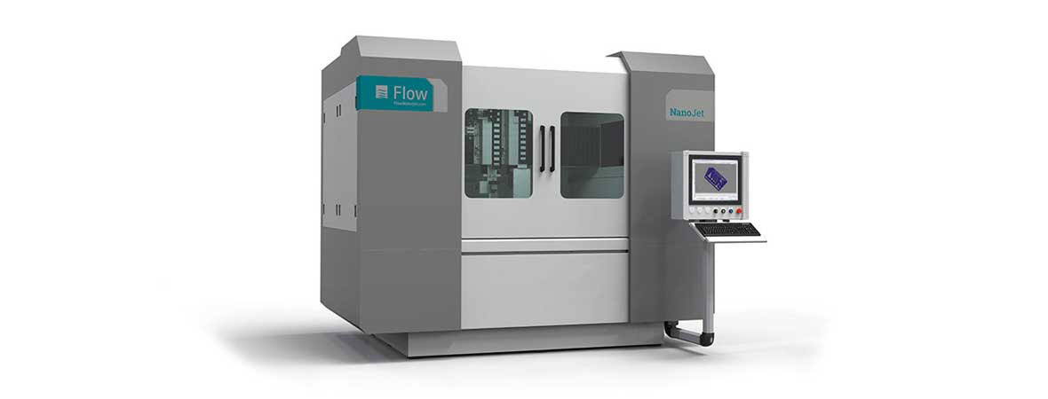 Flow NanoJet